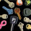 Keys (SK)